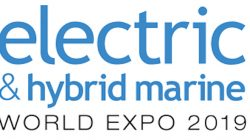Electric and Hybrid Marine Expo 2019 logo