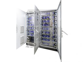 ESS Cabinet with Cellpacks - web
