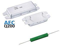 E-mobility power resistors