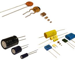 Tecate Group Capacitors