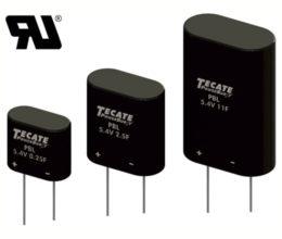 PBL 5.4V ultracapcitor module
