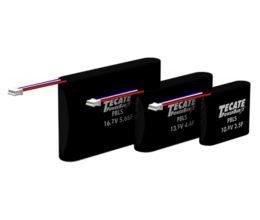 PBLS 8.1V - 32.4V ultracapacitor module