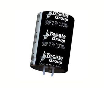 TPLS ultracapacitors