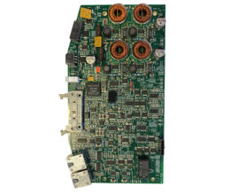 Diaphragm DLG PCB - 52400034 - 1538489