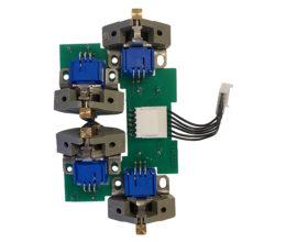 Thumbwheel PCB 2, Side B, Precise (45133318447) -web