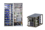 Power energy storage systems