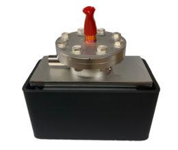 35 L-S SEM Ion Pump, Magnets Agilent
