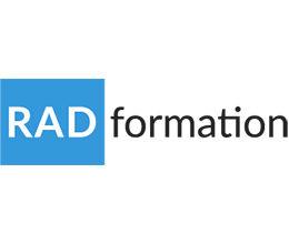 Radformation logo