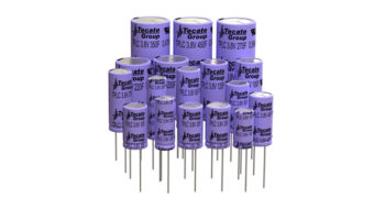 Tecate Group Announces New Hybrid Capacitors